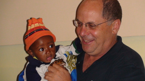 Part 1: Homeopathy and AIDS - A Letter from Africa 14