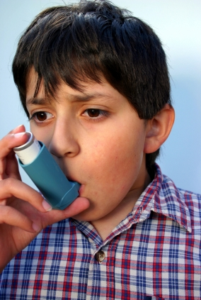 Asthma: Breathing Made Easy with Homeopathy 1