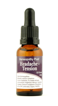 Headache - Tension Complex 3
