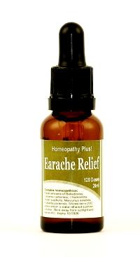 Earache-Relief