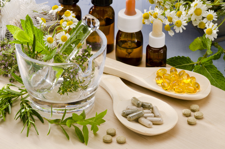Homeopathy Tops Northern Ireland Study 1