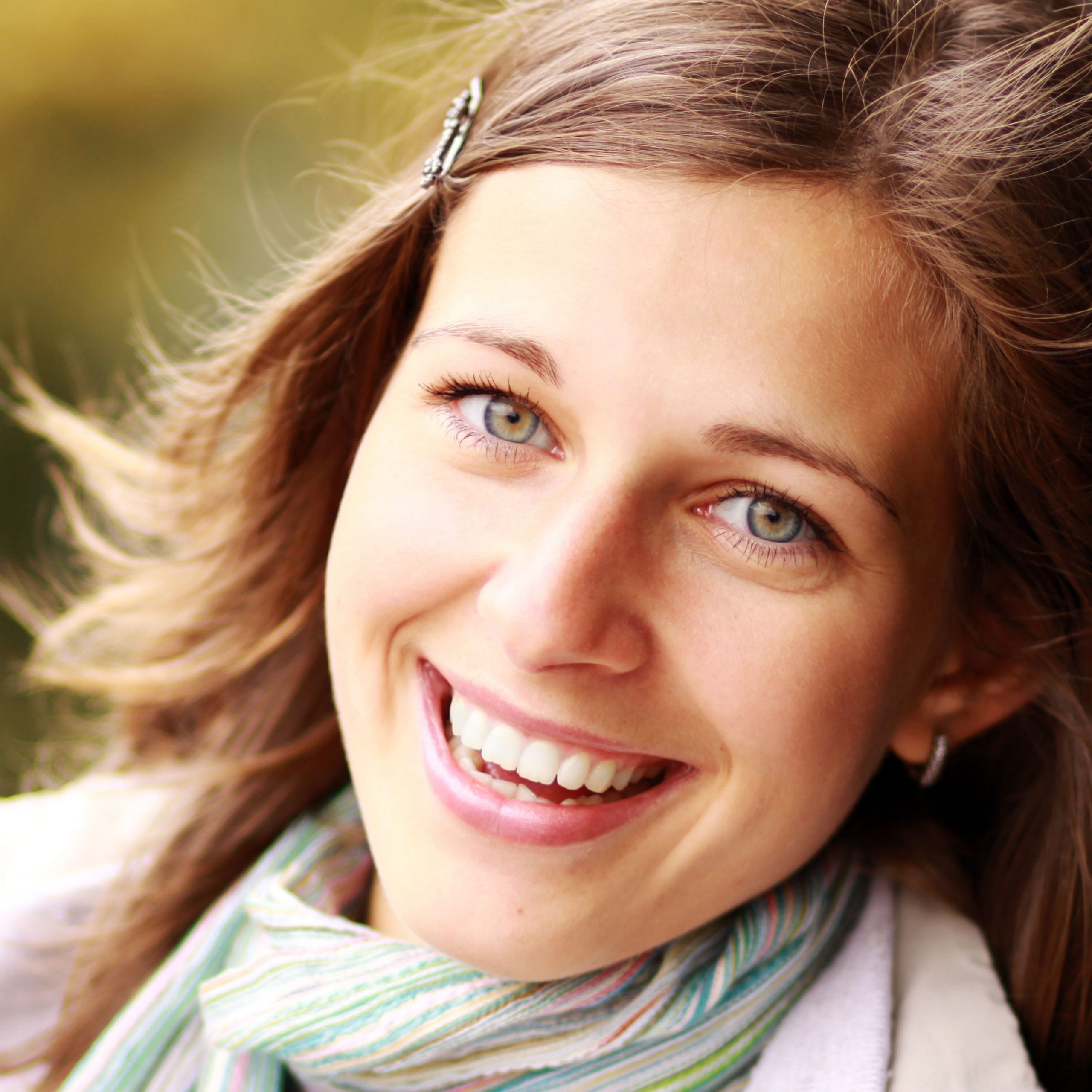 Conquering Kidney Stones: Kirsten's Story 4