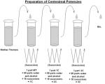 bottle diagrams