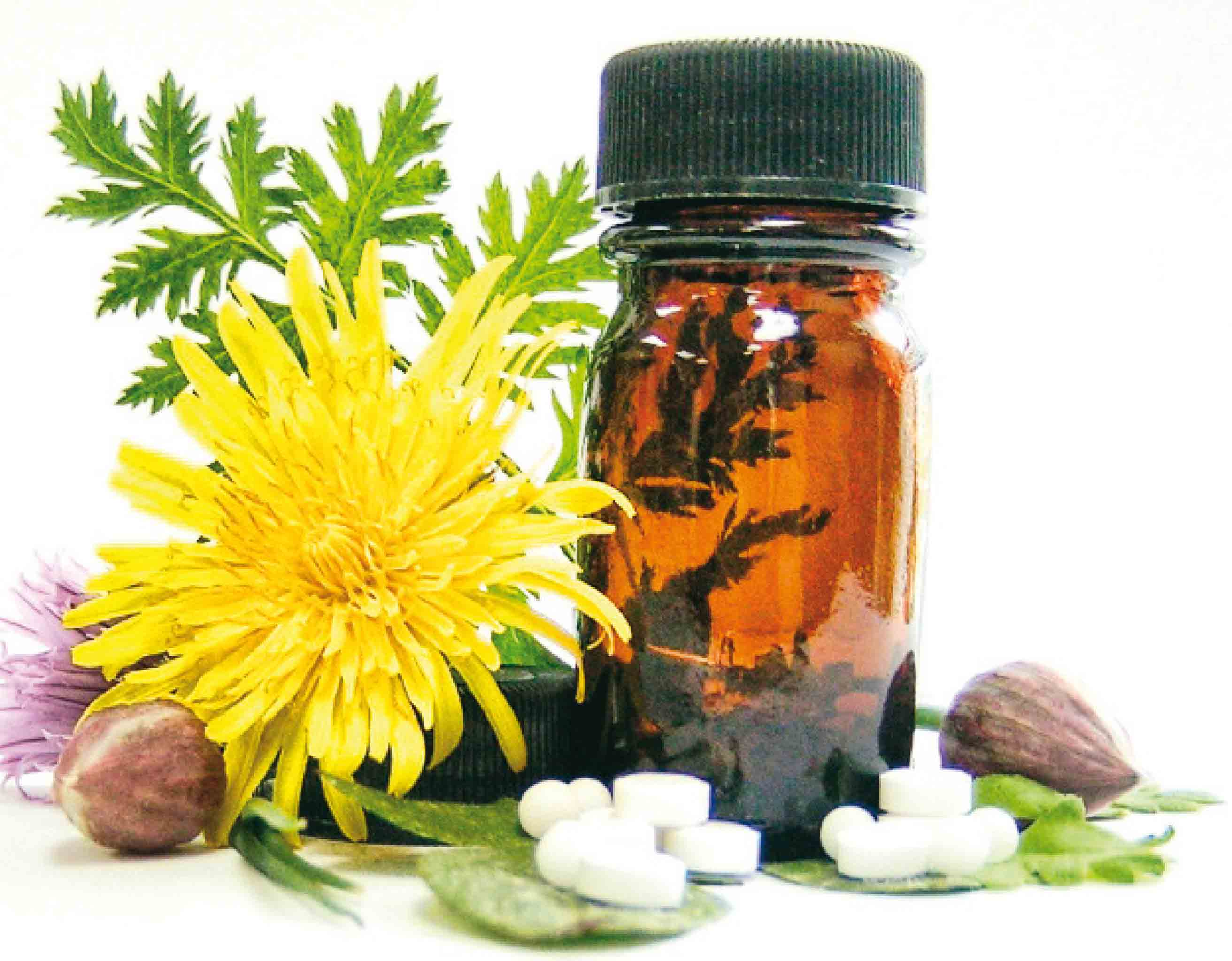Q. Is there any difference between liquids and pills when using a remedy? 3