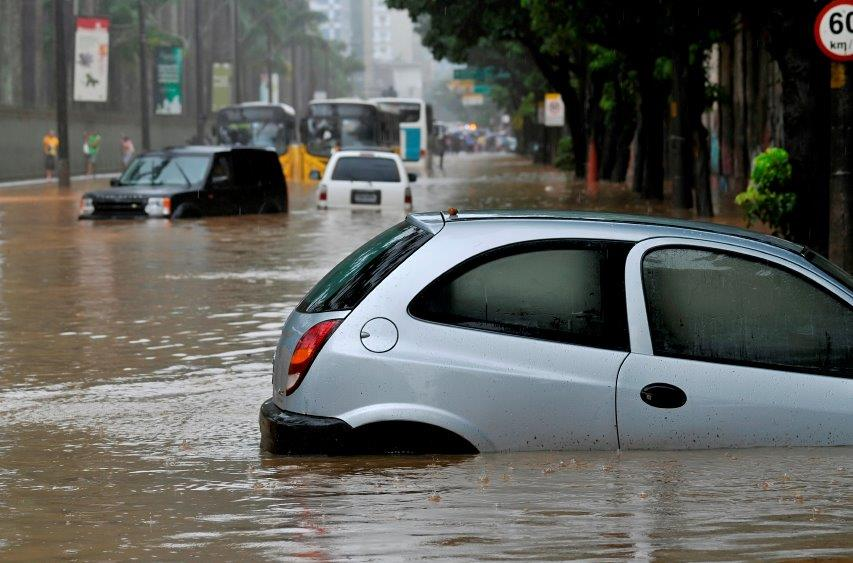Disaster - Flood