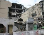 EarthquakeDestruction