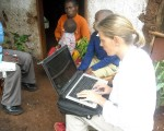 Homeopathy in Africa - A Day in the Clinic 2