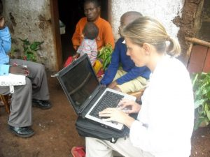 Homeopathy in Africa - A Day in the Clinic 1
