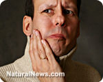 Homeopathy for tooth and gum pain 2