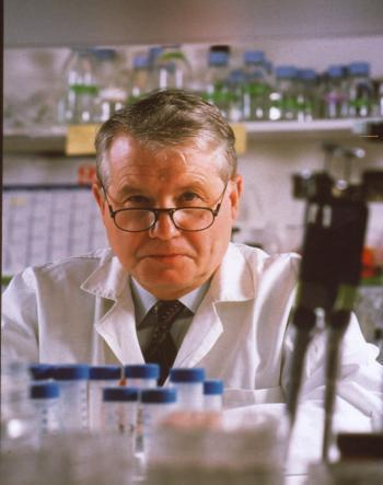Nobel Prize Winner Luc Montagnier Supports the Science of Homeopathy 2