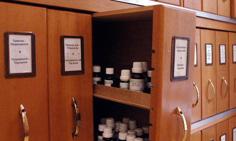 Time to Vote: Should UK Homeopathy be Banned on the NHS? 18