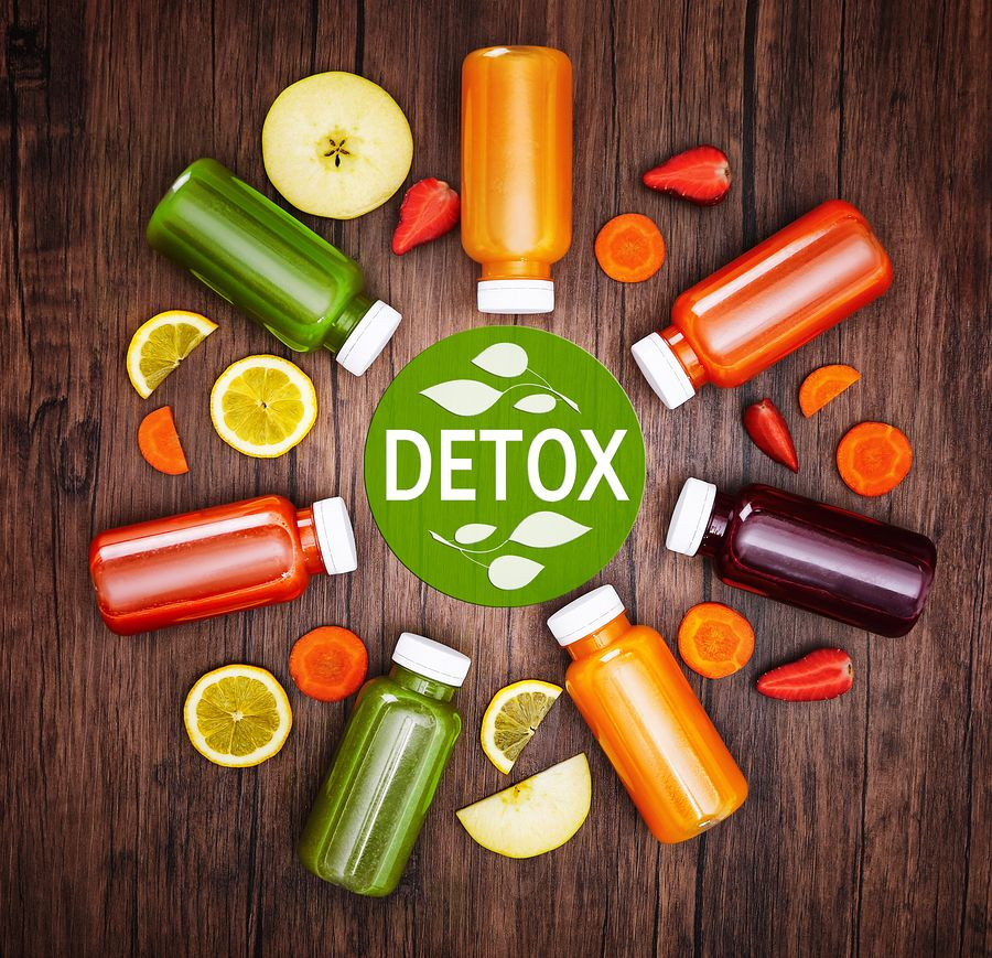 Detoxing with Homeopathy 2