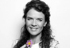 Annabel Croft Uses Homeopathy 1