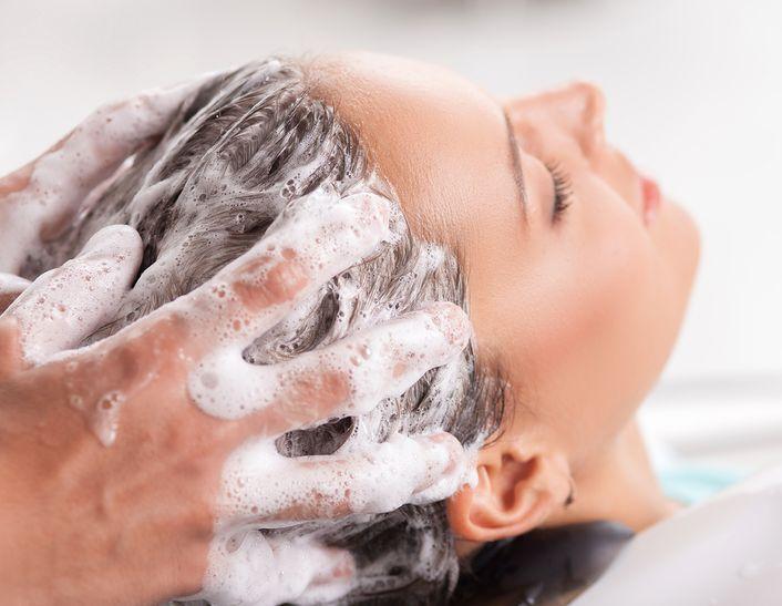 Shampoo, Hair and Homeopathy 10