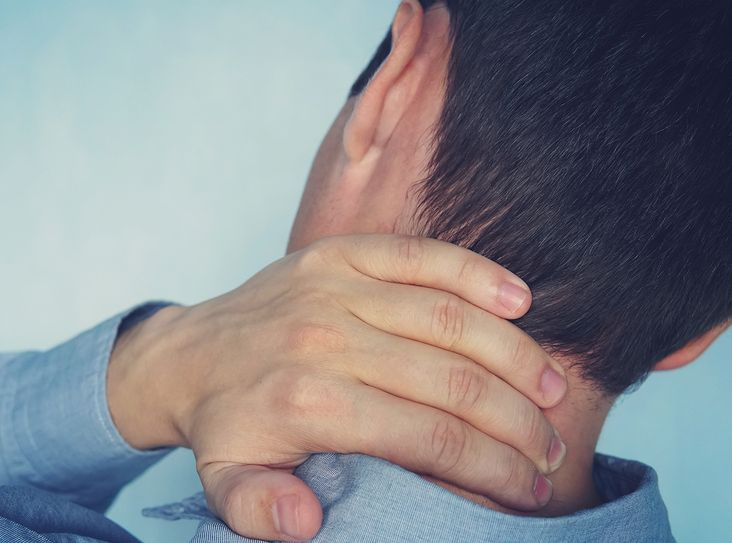 Study: Remedies for Pains in the Neck 1