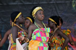 Stories from Ghana 1