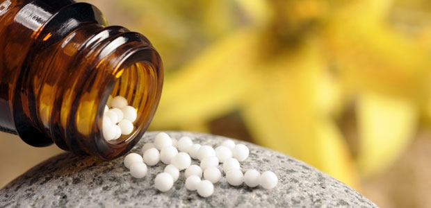 Homeopathy Works (we should know, we use it)  1