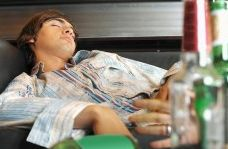 Revealed: How to Cure a Hangover 3