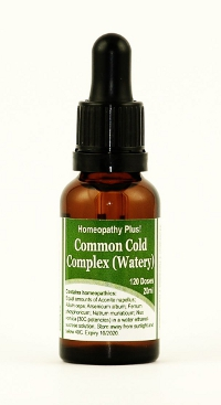 Common Cold Complex - Watery 5