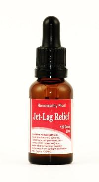 Jet-Lag Complex 5