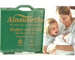 Ainsworth Mother and Child Kit Instructions 7