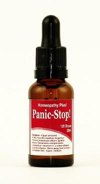 Panic Stop Instructions 12