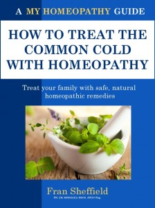 What is a Homeopathic Aggravation? 1
