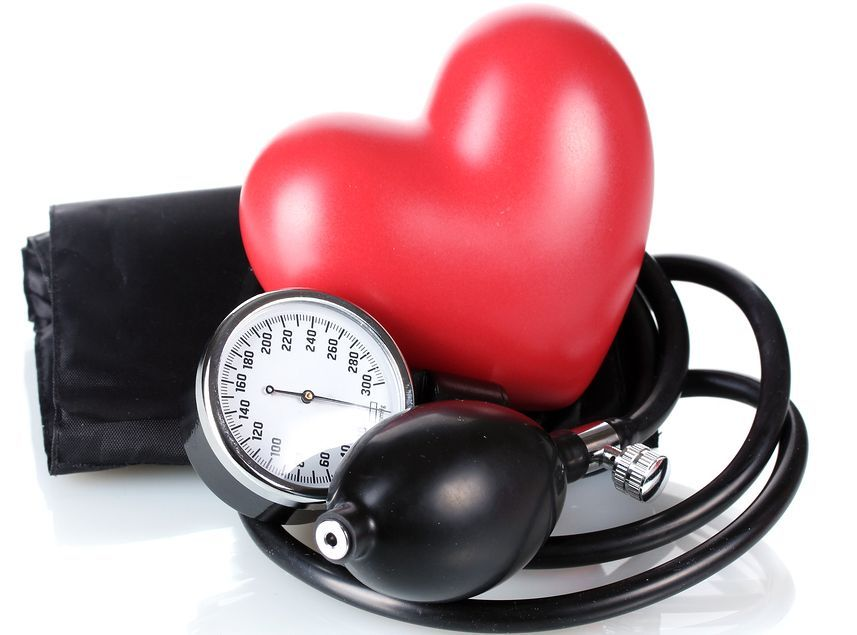 High Blood Pressure Remedies 2