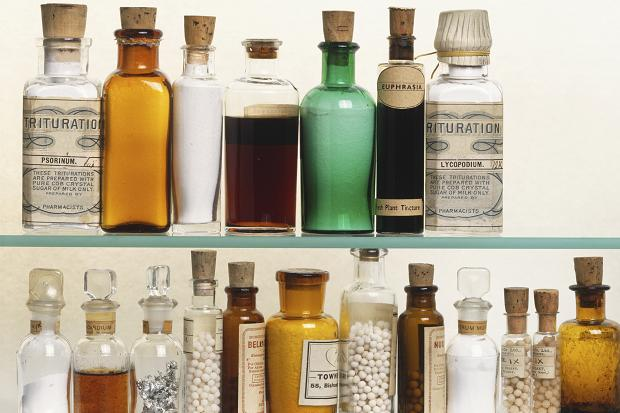 'Cured' by Placebo or Rely on Science and Remain Ill? 3