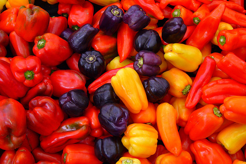 Know Your Remedy: Capsicum Annuum (Caps.) 3