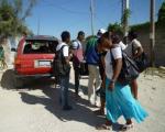 Homeopathy in Haiti 4
