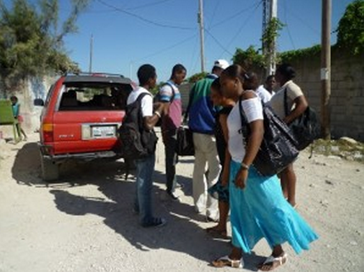 Homeopathy in Haiti 3