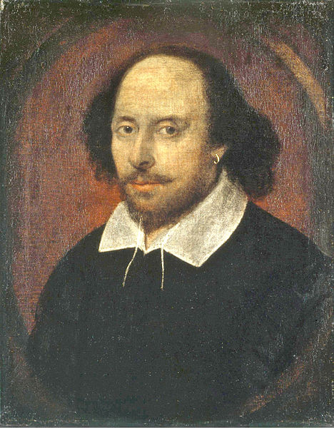 Shakespeare recommended homeopathy 3