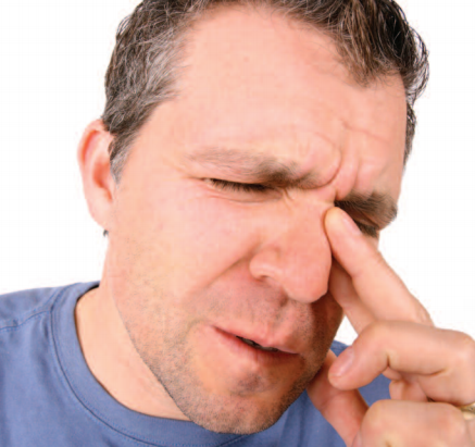 Healing Ear, Nose, and Throat Problems 10