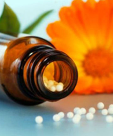 How Homeopathy Cured Me 3