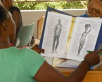 Homeopathy in Haiti: Great achievements 3