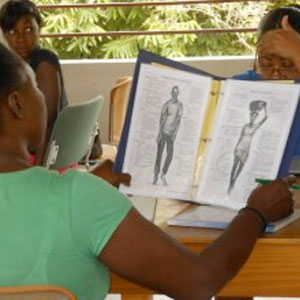 Homeopathy in Haiti: Great achievements 2