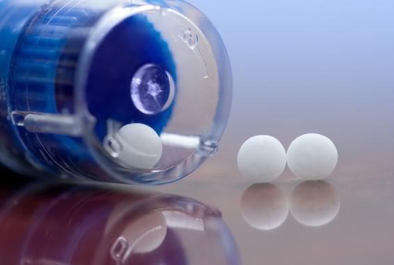 Landmark debate: Homeopathy - mere placebo or great medicine? 5