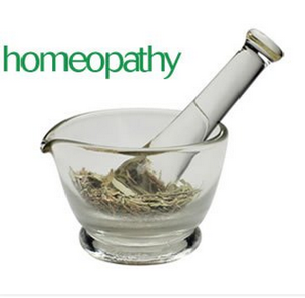 The use of homeopathy in paediatrics 1