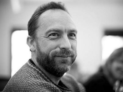 Jimmy Wales hates homeopathy 1
