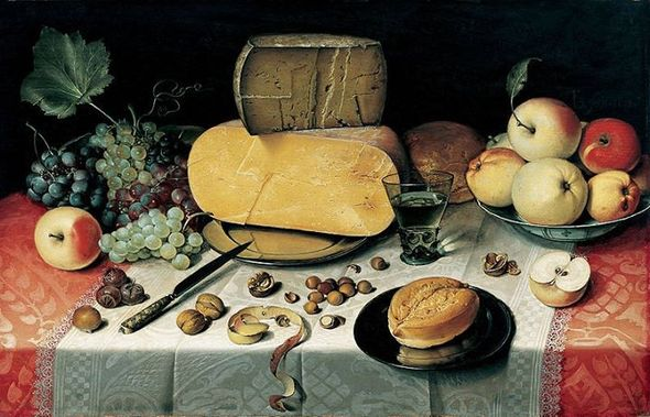 Cheese_and_Fruit
