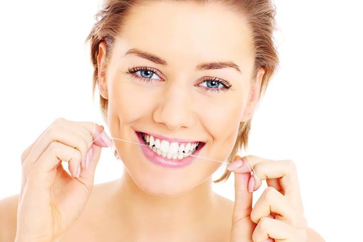Gum disease improves with homeopathy 4