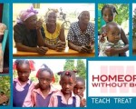 Homeopaths Without Borders (HWB) work continues in Haiti 1