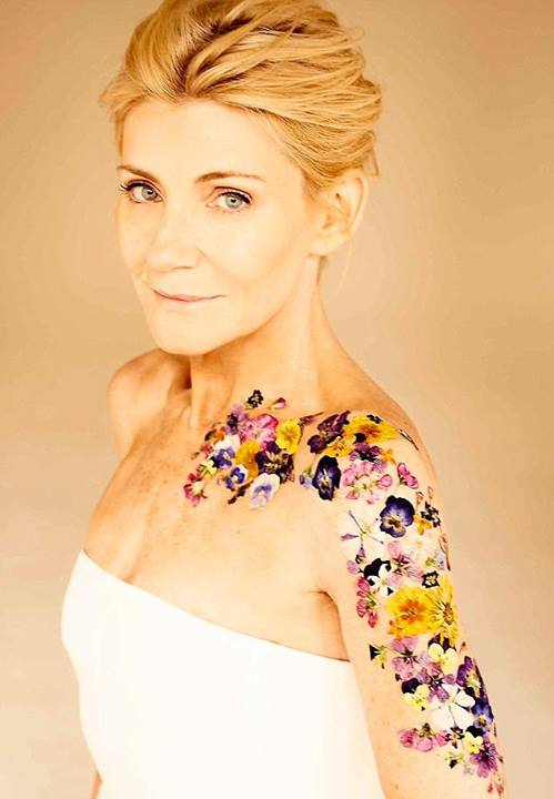 Actress Michelle Collins: 'Homeopathy has changed my life' 3