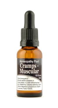 Cramps - Muscular