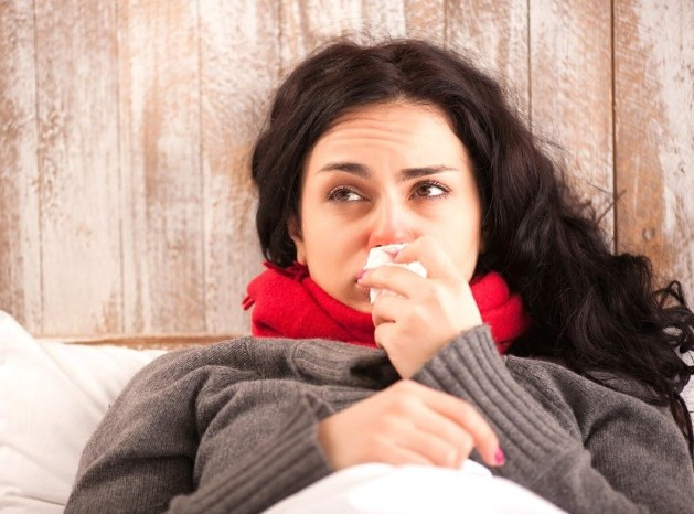 Remedies for Coughs and Sniffles 2