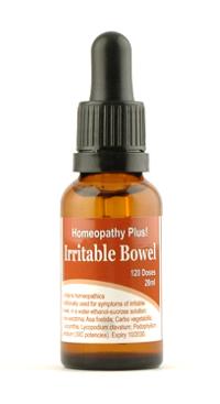 Irritable Bowel