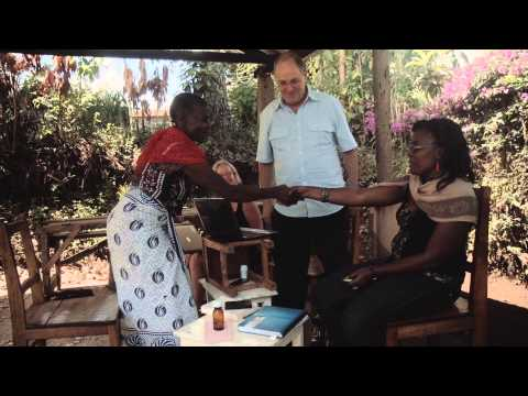 Mary's Story: Homeopathy with HIV/AIDS 5