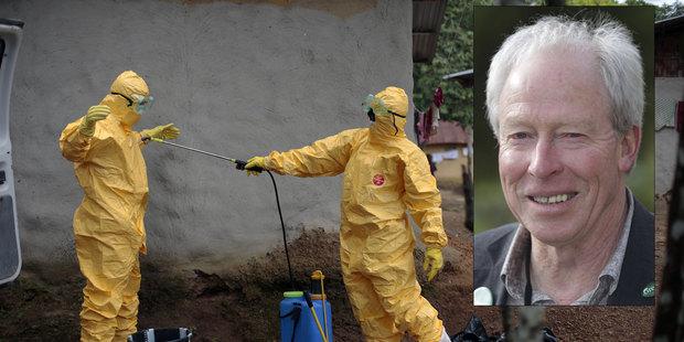 Steffan - Ebola