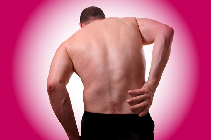 Study: Chronic Back Pain Improves with Homeopathy 3